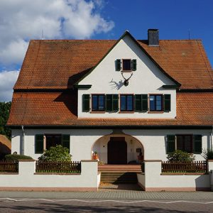 Forstamt Michelstadt