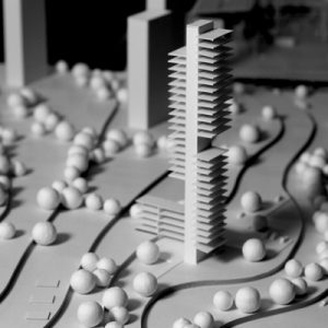 bauquadrat - Entwicklung im laendlichen Raum entlastet die Stadt