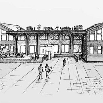 bauquadrat - Wettbewerb Altes Zollamt Stuttgart