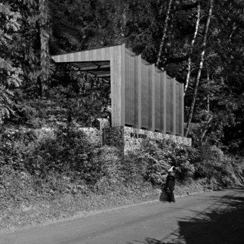 bauquadrat - Neugestaltung des Grabmals des Baal Schem von Michelstadt