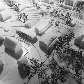 bauquadrat - Vorstudien Wohnprojekt