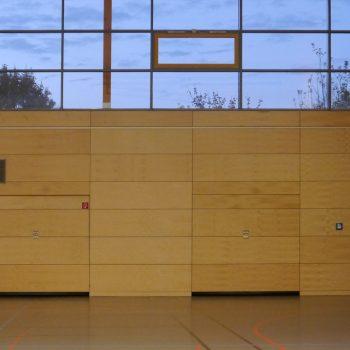 Schule am Sportpark